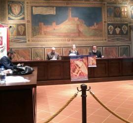 L'Estate di San Martino Conferenza Stampa