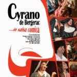 cyrano de bergerac...in salsa comica