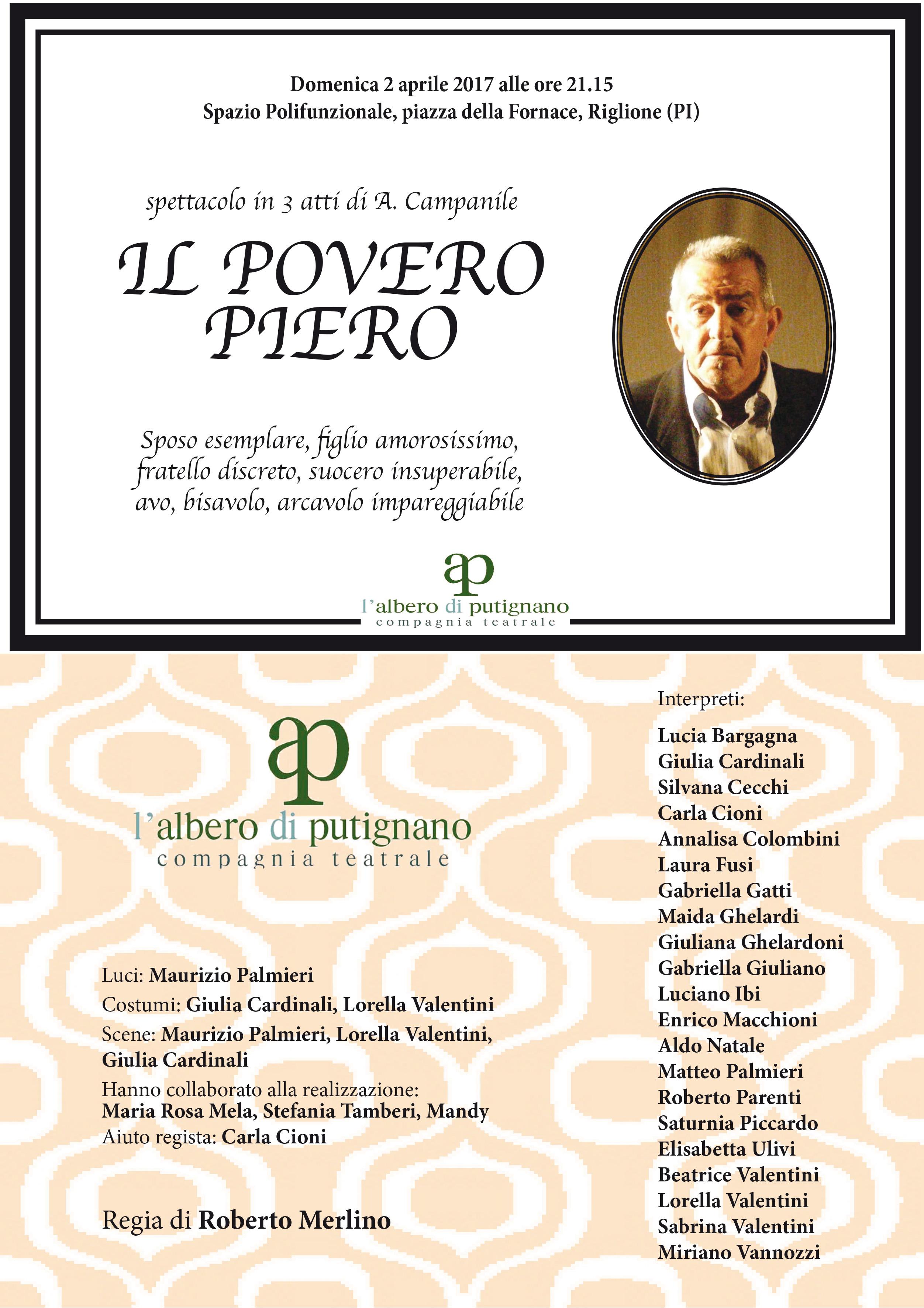 Povero Piero