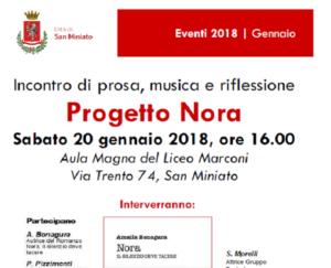 Progetto Nora