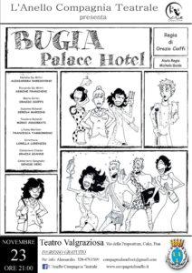 Bugia Palace Hotel