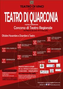 Teatro di Quarconia