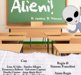 Alieni !