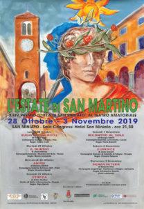 Estate di San Martino 2019